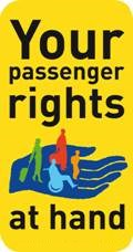 Your passenger rights at hand